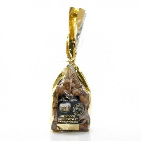 Noix au Chocolat de Rocamadour sachet 200g