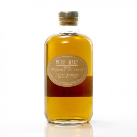 Whisky japonais Nikka Pure Malt White 43° 50cl