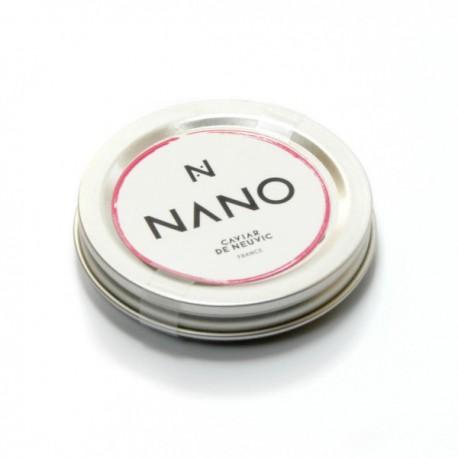 Caviar de Neuvic -NANO- 10g