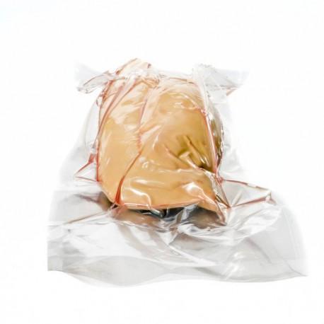 Lobe de foie gras de canard cru 450g