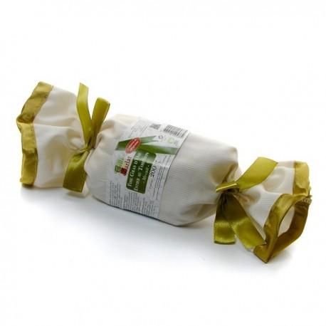 Foie Gras D'Oie Entier au Torchon Mi-Cuit 200g