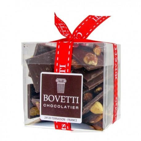 Balottin de Mendiants au Chocolat au Lait 200g