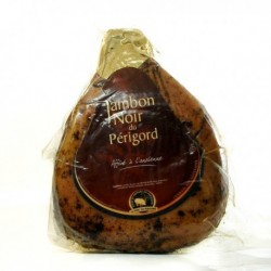 Jambon Noir du Perigord Sec Entier Env. 5 Kg
