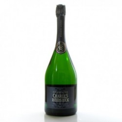 Champagne Charles Heidsieck Reserve Magnum Aoc Champagne Brut 150cl