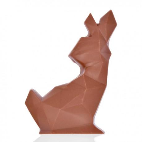 Lapin Origami avec Garniture 11cm 30g