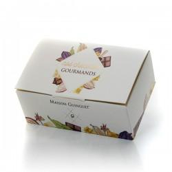 Ballotin de Chocolat Assortis Maison Guinguet Artisan Chocolatier 100g