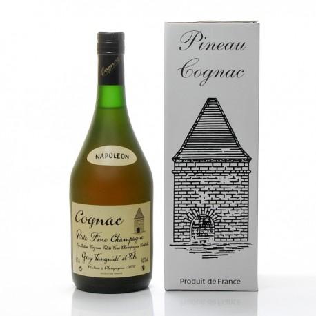 Cognac Tanguide Napoleon 40° 70cl (20Ans)