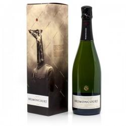 Champagne Brimoncourt Cuvée Régence Brut 75cl