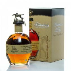 Whisky US Blanton's Original 46° 70cl