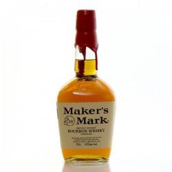 Whisky us Maker's Mark bourbon 45° 70cl