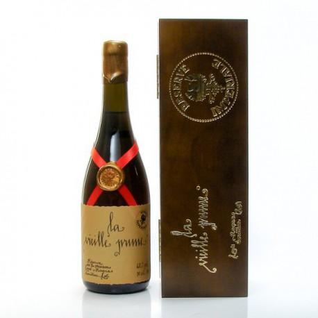 Vieille prune de Souillac Louis Roque - Réserve Impériale 70cl