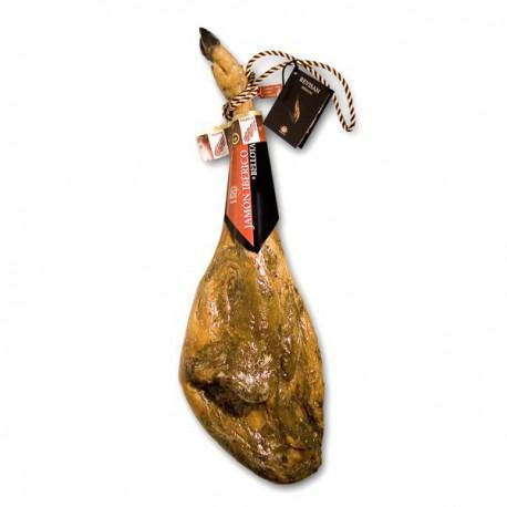 Jambon Ibérique de Bellota D.O. Guijuelo 8kg