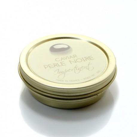 Caviar d'Esturgeon -L'impertinent- La perle du Perigord Noir 50g