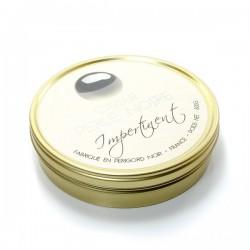 Caviar d'Esturgeon -L'impertinent- La perle du Périgord Noir 500g