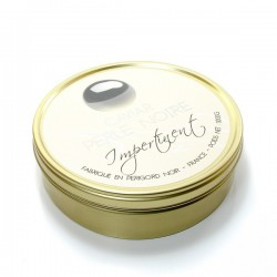 Caviar d'Esturgeon -L'impertinent- La perle du Périgord Noir 1000g