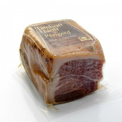 Quart de jambon noir sec du Périgord 800g