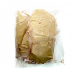 Lobe de foie gras d'oie cru 780g