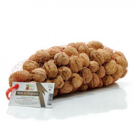 Noix en coquille filet de 1kg