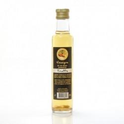 Vinaigre de Vin Blanc Aromatise à La Truffe Moulin de La Gaumerie 25cl