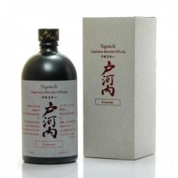 Whisky Japonais Togouchi Kiwami 40° Blend 70cl