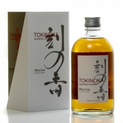 Whisky Japonais Tokinoka White Oak 40° Blend 50cl