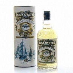 Whisky Ecosse Rock Oyster Blended Scotch 46.8° 70cl
