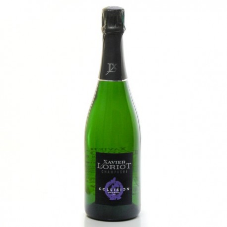 Champagne Xavier Loriot AOC Champagne Brut 75cl
