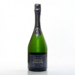 Champagne Charles Heidsieck Reserve AOC Champagne Brut 75cl