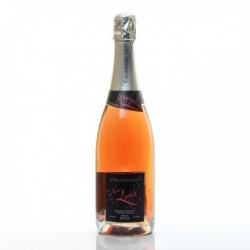 Champagne Xavier Loriot AOC Champagne Rosé 75cl