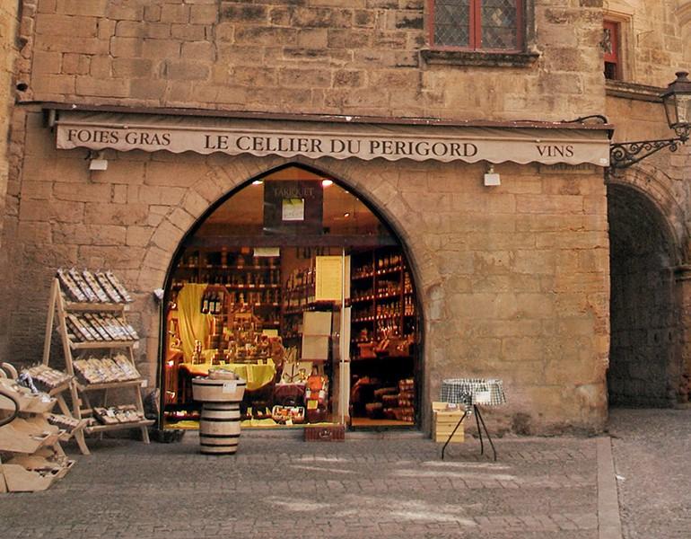 Cellier du Périgord - Sarlat