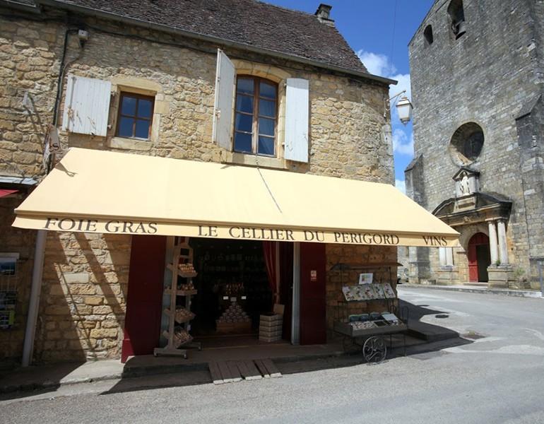 Cellier du Périgord - Domme